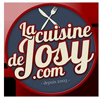 La cuisine de Josy